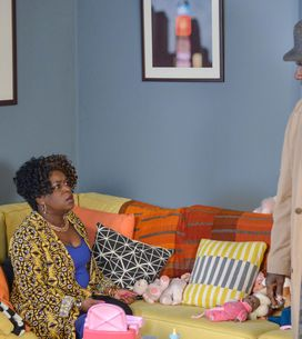 Eastenders 30/05 - Kim Is Shocked Upon Finding Out What's Happening With Denise