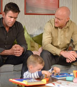 Eastenders 01/06 - Max Clocks On To Jack's Plan