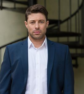 Hollyoaks 08/06 - Ryan Worries That Leah Knows About Him And Mercedes