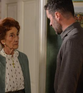 Eastenders 08/06 - Dot Steps In To Help Honey Assure Will