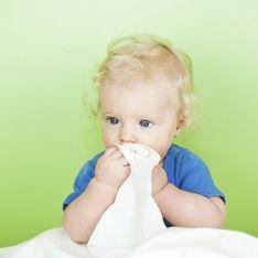 Por que tantos bebês têm refluxo?