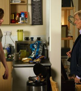 Coronation Street 14/06 - Kate Discovers The Truth About Johnny