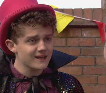 Hollyoaks 14/06 - Tom Is Worried About Lily