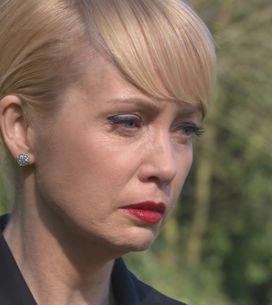 Hollyoaks 16/06 - Marnie Confronts Mac About Nathan's Headstone