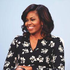 Michelle Obama s'habille ENFIN comme elle en a envie et c'est CANON (Photos)