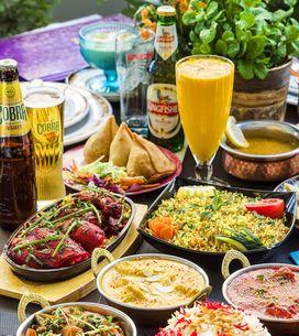 Los mejores restaurantes hindús de Madrid