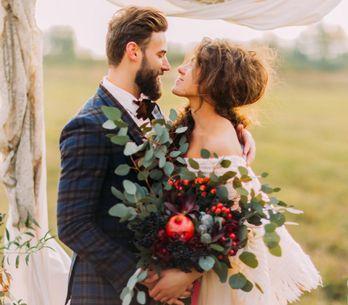 ¿Qué documentos necesito para casarme?