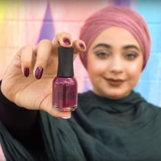 Orly X Muslim Girl Have Created The First Halal-friendly Nail Polish