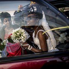 Au Burundi les couples sont désormais obligés de se marier