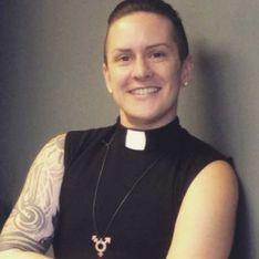 Pour la première fois, un diacre transgenre a été nommé par l'Eglise méthodiste unie