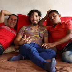 La Colombie a reconnu un premier mariage à 3