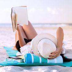 Urlaubsfeeling zum Lesen: Die 7 besten Bücher für deinen Sommerurlaub