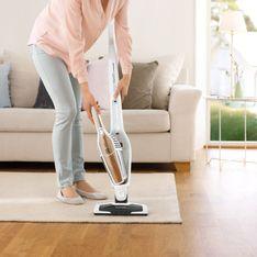 Manual para una limpieza perfecta: 5 imprescindibles que no pueden faltar