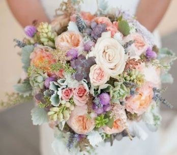 27 Bridal Bouquets For Every Summer Wedding