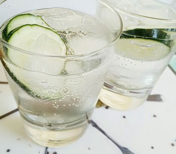 Bottoms Up! Gin Could Be The New Miracle Cure For Hay Fever