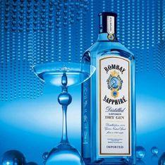 Boire du Gin Tonic serait une bonne solution contre le rhume des foins !