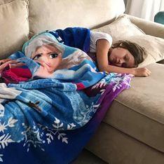 Et si on ne faisait rien pendant les vacances d'été?, la décision de cette maman devient virale (Photos)