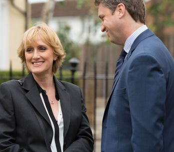 Eastenders 07/07 - Michelle Agrees To Go On A Date With Tom