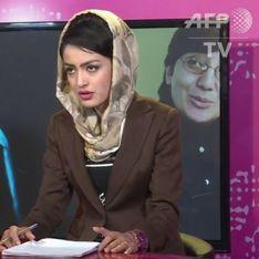 Le pari d'une chaîne TV entièrement dédiée aux femmes en Afghanistan