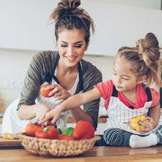 Alimentación ecológica para niños: ¿sabemos lo que comen?
