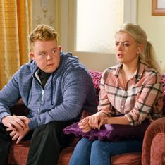 Coronation Street 12/07 - Bethany Swears Craig To Secrecy