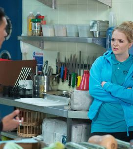 Eastenders 11/07 - Abi Urges Steven To Choose Her Over Lauren