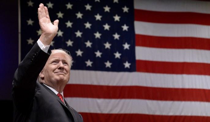 Donald Trump, sa dernière attaque grossière contre une journaliste