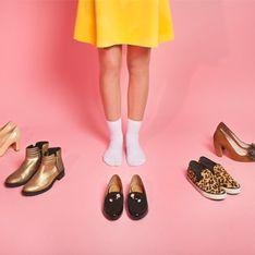 Nunca foi tão fácil combinar o sapato com o look