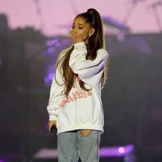 Ariana Grande a rendu hommage à la plus jeune victime de l'attentat de Manchester