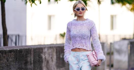 Modetrends Frühjahrsommer 2019 Das Sind Die 5 Wichtigsten Trends