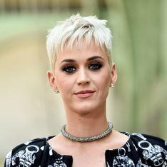 Comme nous, Katy Perry s'affiche sans maquillage à la plage (photos)