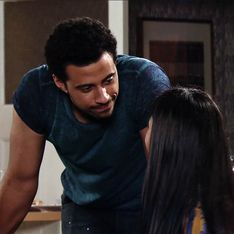 Coronation Street 19/07 - Luke Leans In To Kiss Ayla - Will She Respond?