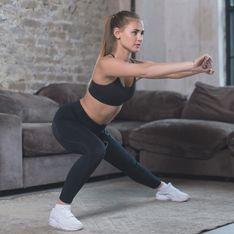 Pilates: esercizi per glutei alti e sodi