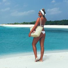 Last Minute zum Beachbody: Diese Bikinis machen schlank!