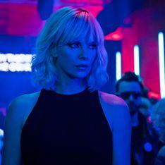 5 bonnes raisons de voir Atomic Blonde avec Charlize Theron