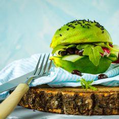 10 idées de délicieux sandwichs sans pain
