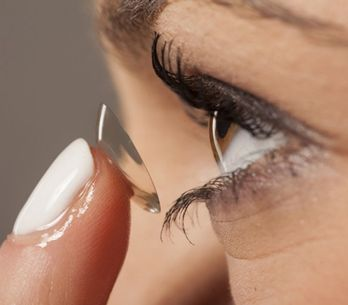 Doctors Remove 27 Contact Lenses From Pensioner's Eye