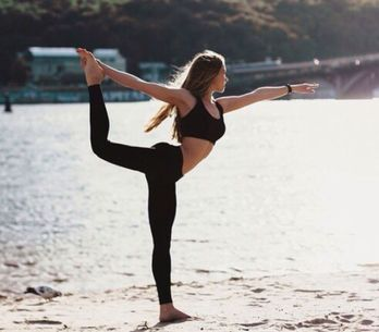 34 Yoga Quotes To Inspire That Downward Dog