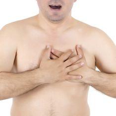 De plus en plus d'hommes complexés par leurs seins ont recours à la chirurgie