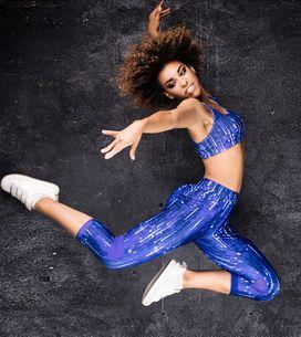 5… 6… 7… 8… Benefícios maravilhosos da dança