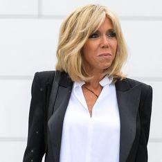 Quand Karl Lagerfeld dit clairement ce qu'il pense de Brigitte Macron