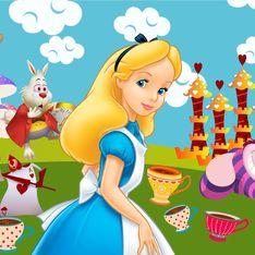 Fãs de 'Alice no País das Maravilhas' vão gostar desse teste ;-)