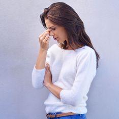 Akupressur bei Kopfschmerzen: So kannst du den Schmerz einfach wegdrücken!