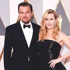 Kate et Leo se sont retrouvés et on a eu un flashback Titanic (Photo)