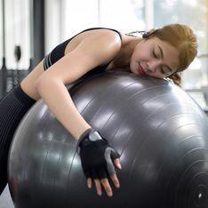 Napercise: l'allenamento del riposino in palestra che brucia i grassi!