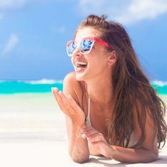 Tratamientos faciales aptos para tomar el sol