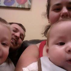 A cause de leur QI trop faible, ils perdent la garde de leurs enfants (vidéo)