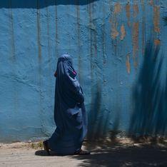Privées de nom et de toute identité, les Afghanes s'indignent avec la campagne #WhereIsMyName