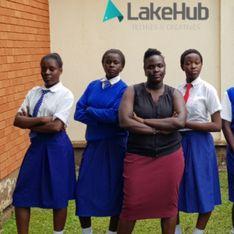 Femmes de la semaine : Ces ados kenyanes développent une appli pour lutter contre l'excision