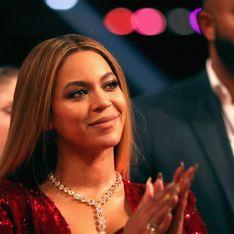 Beyoncé toujours aussi sexy pour sa dernière sortie en amoureux (Photos)
